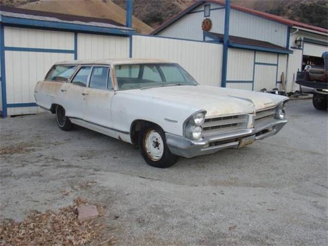 1965 Pontiac Catalina (CC-1376941) for sale in Cadillac, Michigan
