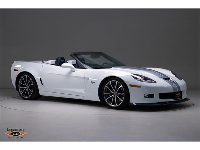 2013 Chevrolet Corvette (CC-1376942) for sale in Halton Hills, Ontario