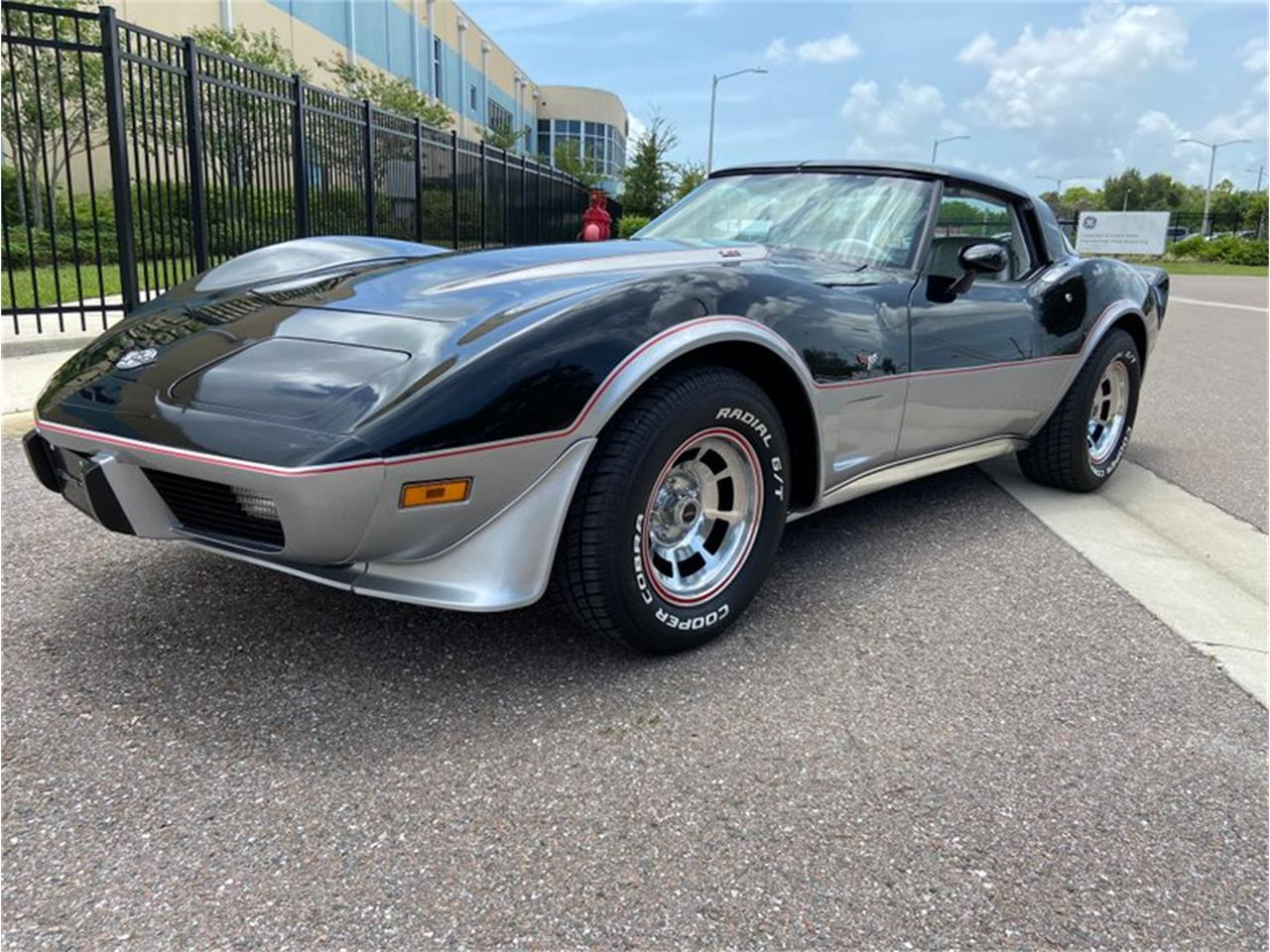 1978 Chevrolet Corvette (CC-1376944) for sale in Clearwater, Florida