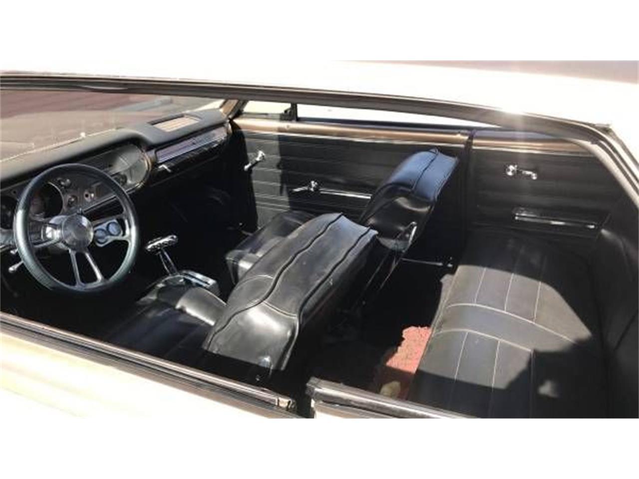 1965 Chevrolet Chevelle (CC-1376945) for sale in Cadillac, Michigan