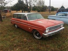 1965 Ford Falcon (CC-1376947) for sale in Cadillac, Michigan