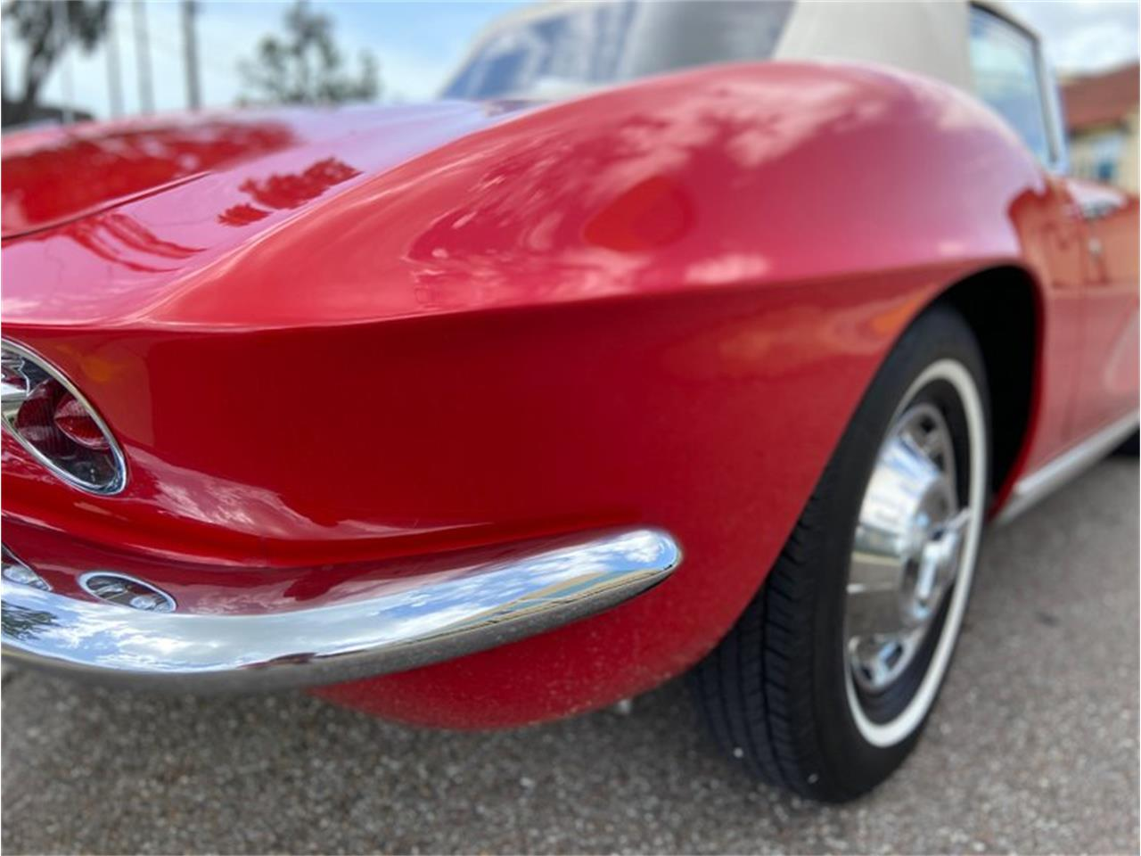 1962 Chevrolet Corvette (CC-1376949) for sale in Clearwater, Florida