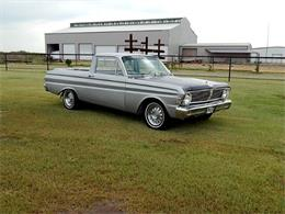 1965 Ford Ranchero (CC-1376951) for sale in Wichita Falls, Texas