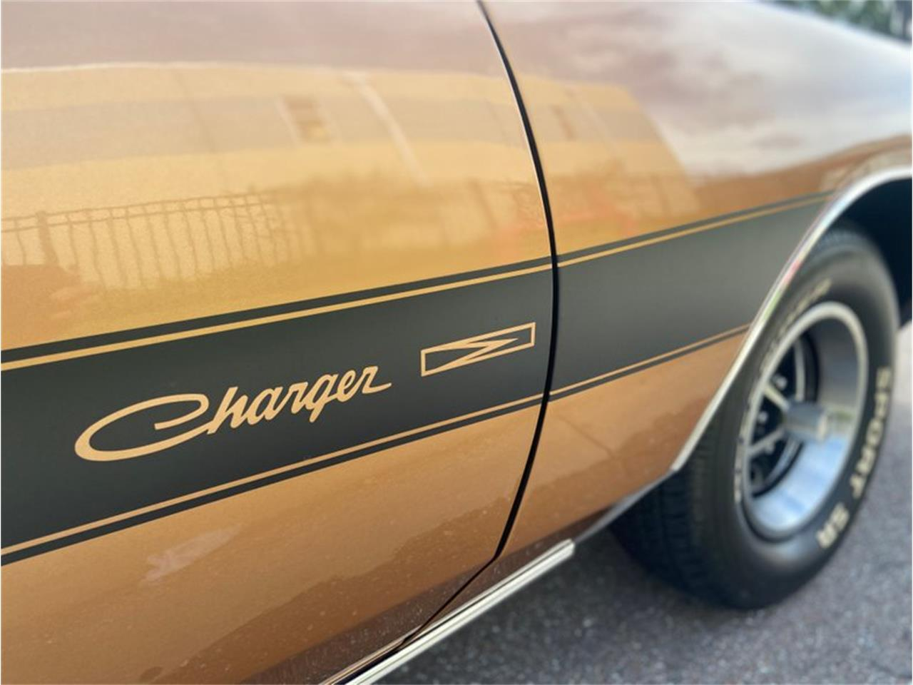 1974 Dodge Charger (CC-1376954) for sale in Clearwater, Florida