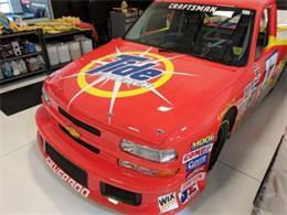 2005 Chevrolet 1500 (CC-1376959) for sale in Cadillac, Michigan