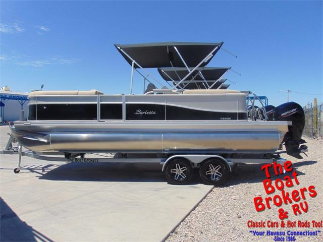 2021 Barletta Boat (CC-1376965) for sale in Lake Havasu, Arizona