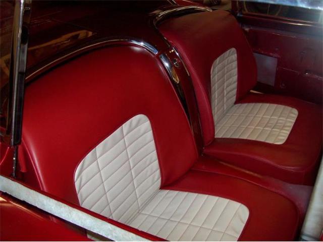 1954 Chevrolet Corvette (CC-1376966) for sale in Cadillac, Michigan
