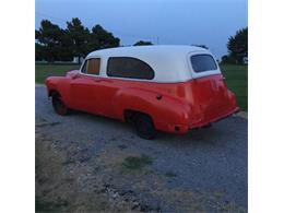 1951 Chevrolet Sedan Delivery (CC-1376968) for sale in Cadillac, Michigan