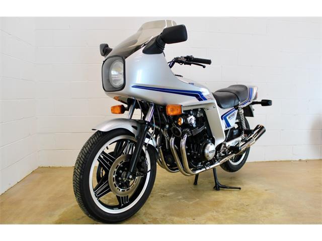 1982 Honda Accord (CC-1376972) for sale in Phoenix, Arizona