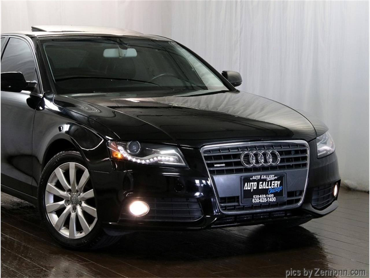 2010 Audi A4 (CC-1376976) for sale in Addison, Illinois