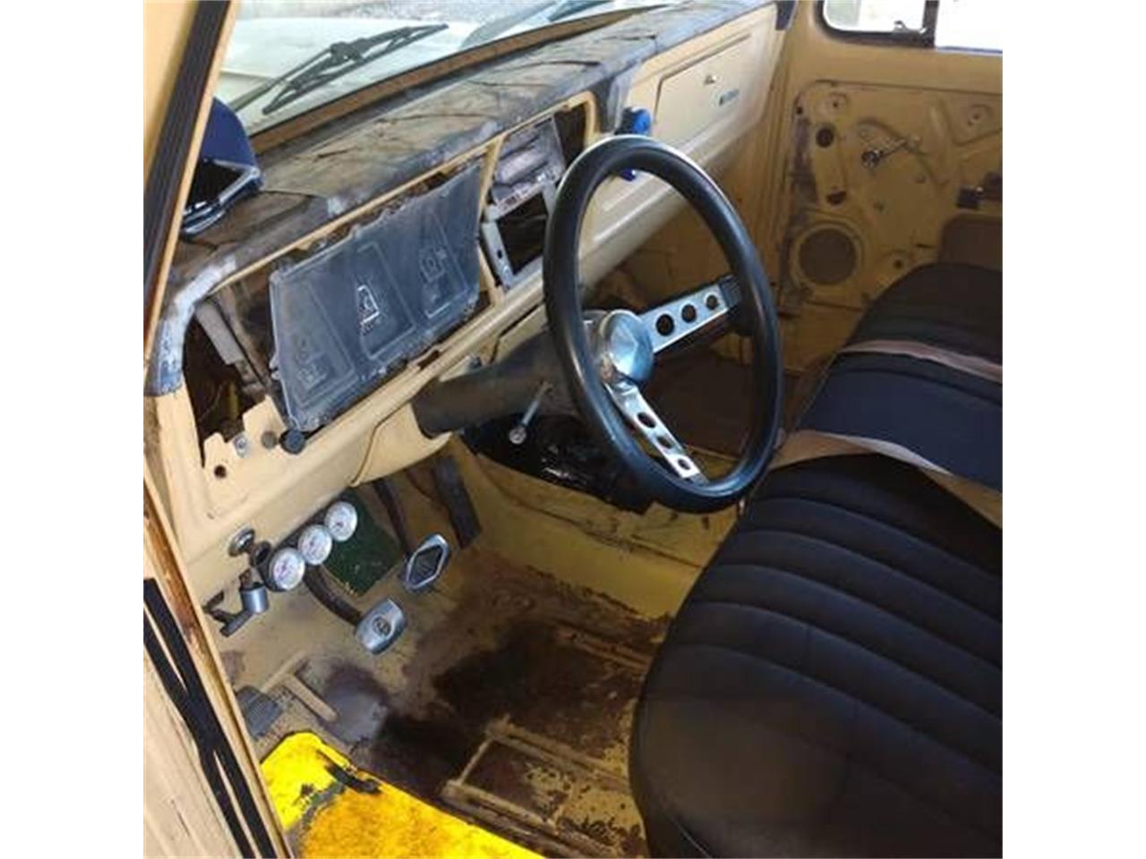 1975 Ford F100 (CC-1376979) for sale in Cadillac, Michigan