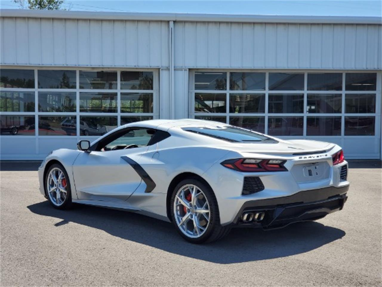 2020 Chevrolet Corvette (CC-1376980) for sale in Columbus, Ohio