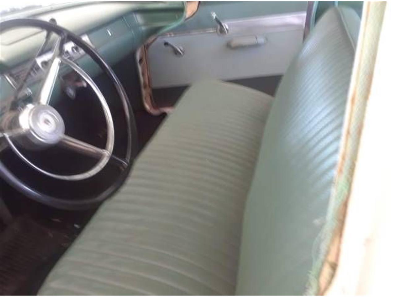 1957 Ford Custom (CC-1376983) for sale in Cadillac, Michigan