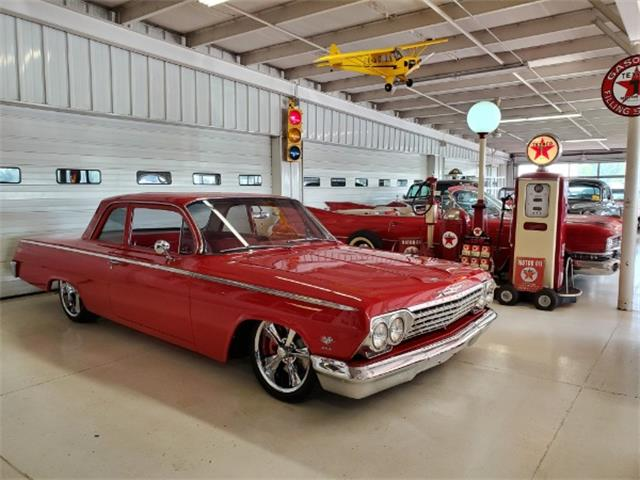 1962 Chevrolet Bel Air (CC-1376986) for sale in Columbus, Ohio