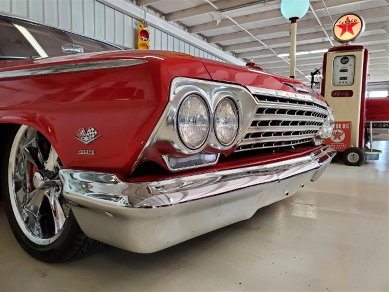 1962 Chevrolet Bel Air (CC-1376986) for sale in Columbus, Ohio