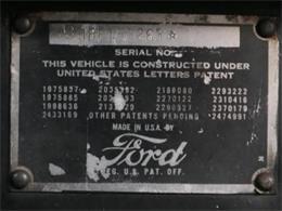 1950 Ford Sedan (CC-1376991) for sale in Cadillac, Michigan