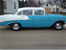 1956 Chevrolet 210 (CC-1376993) for sale in Cadillac, Michigan