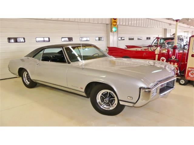 1968 Buick Riviera (CC-1376994) for sale in Columbus, Ohio
