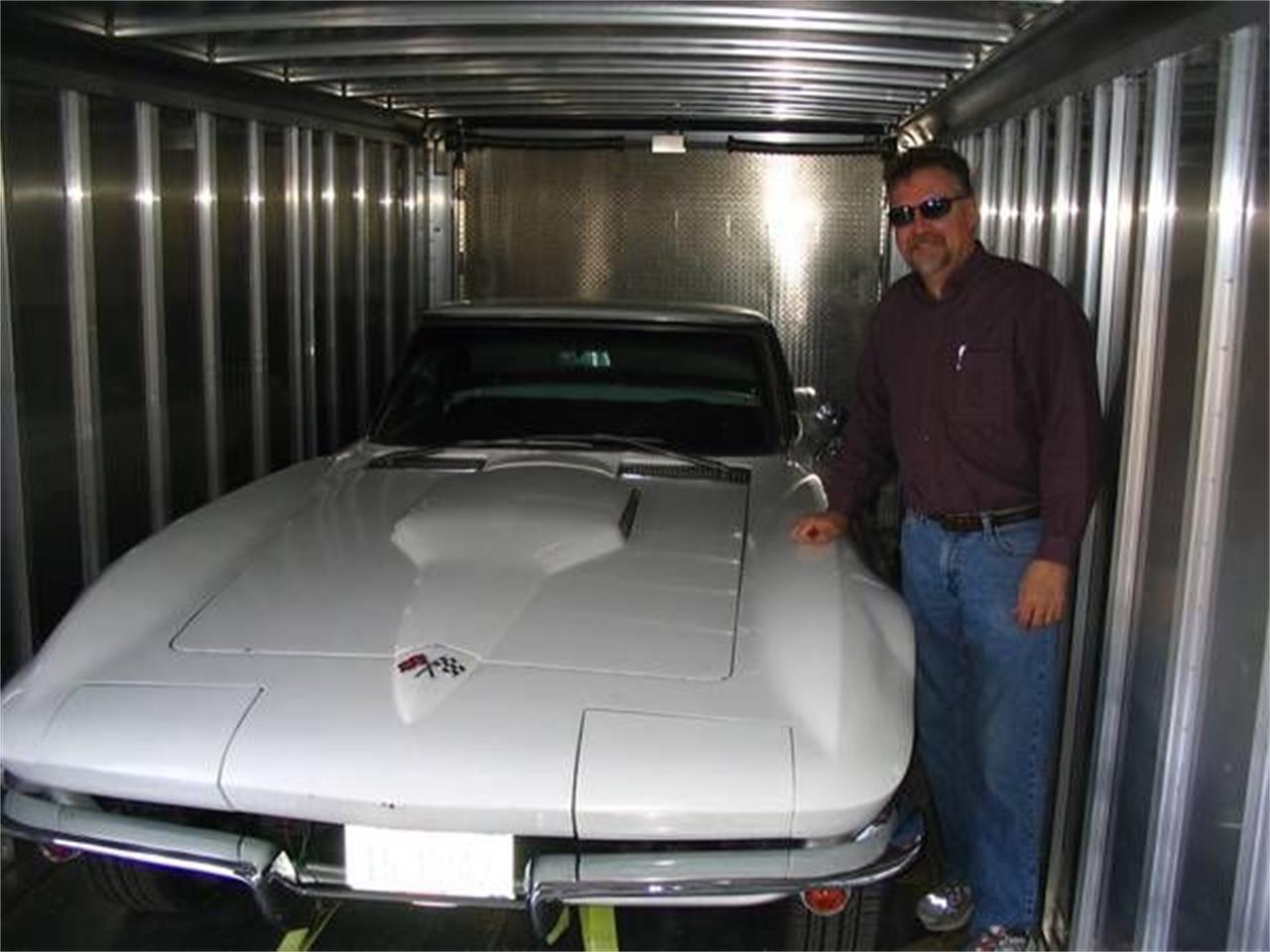 1965 Chevrolet Corvette (CC-1376996) for sale in Cadillac, Michigan
