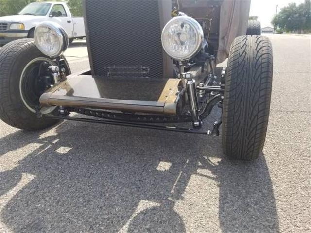1935 Ford Pickup (CC-1376997) for sale in Cadillac, Michigan
