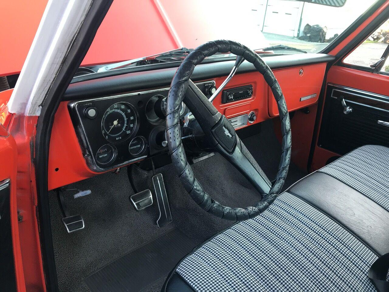 1970 Chevrolet C10 (CC-1376999) for sale in Knightstown, Indiana