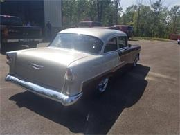 1955 Chevrolet Bel Air (CC-1377000) for sale in Cadillac, Michigan