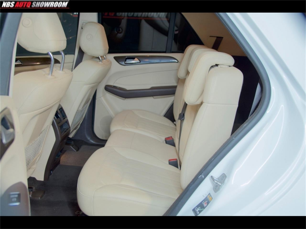 2016 Mercedes-Benz GL-Class (CC-1377002) for sale in Milpitas, California