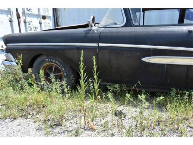 1958 Ford Sedan (CC-1377006) for sale in Cadillac, Michigan