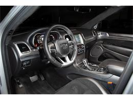 2017 Jeep Grand Cherokee (CC-1377015) for sale in Rockville, Maryland