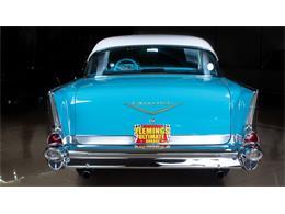 1957 Chevrolet Bel Air (CC-1377019) for sale in Rockville, Maryland