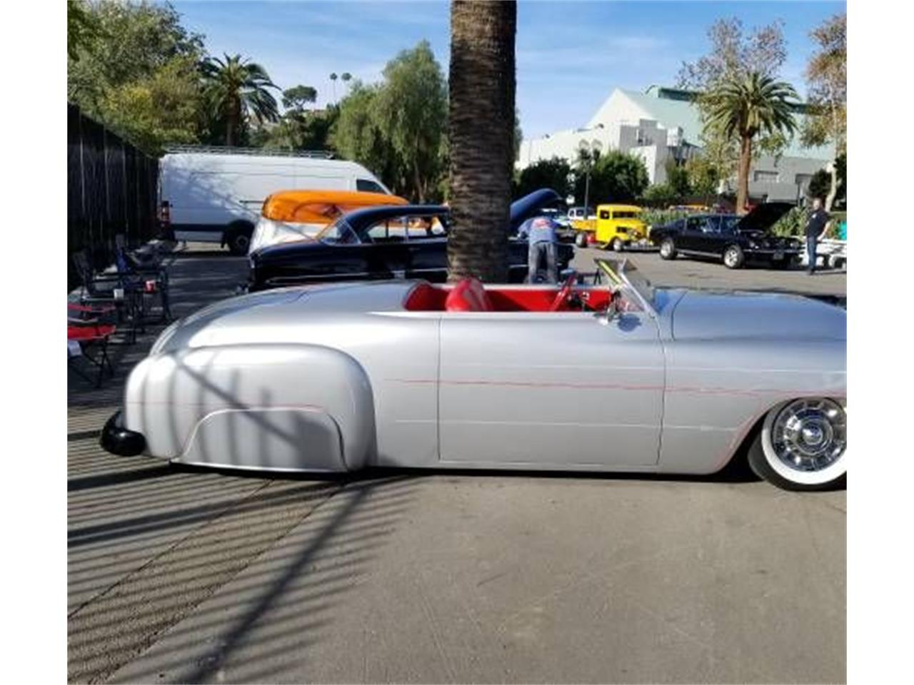 1951 Plymouth Concord (CC-1377021) for sale in Cadillac, Michigan
