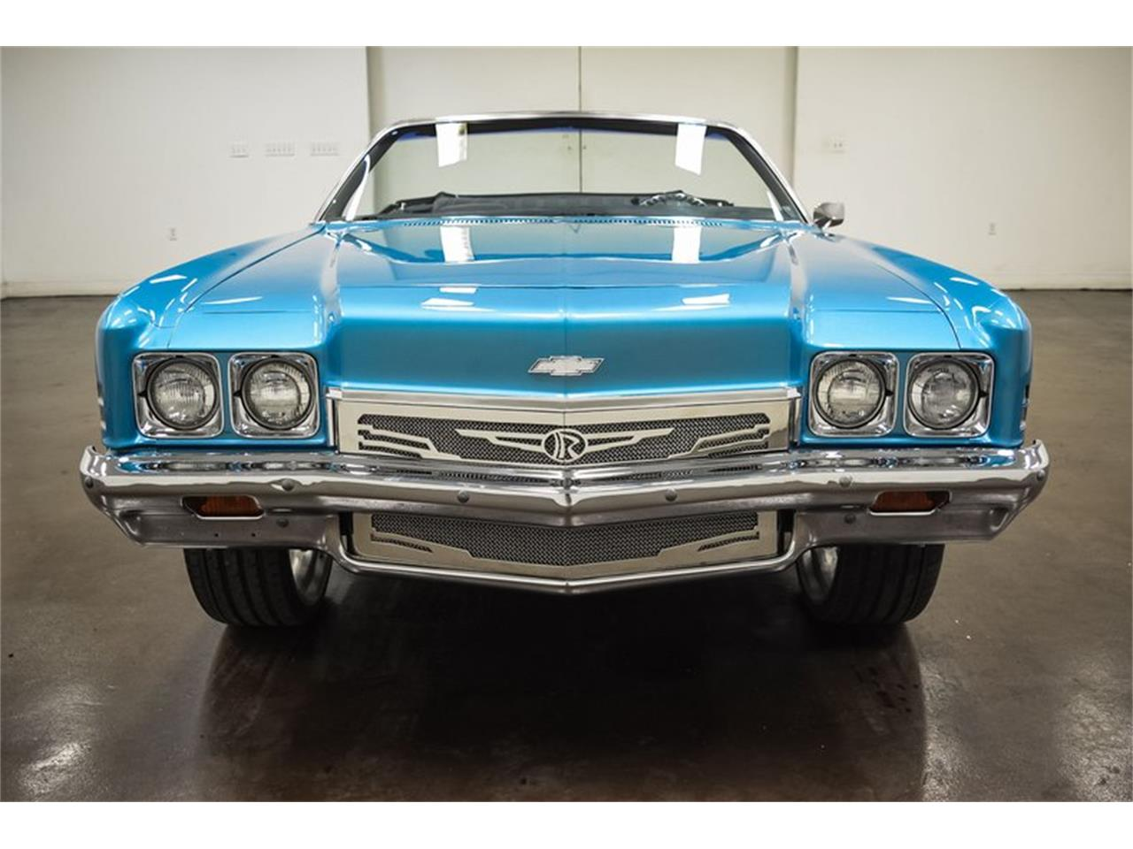 1972 Chevrolet Impala (CC-1377022) for sale in Sherman, Texas