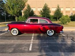 1953 Chevrolet Bel Air (CC-1377025) for sale in Cadillac, Michigan