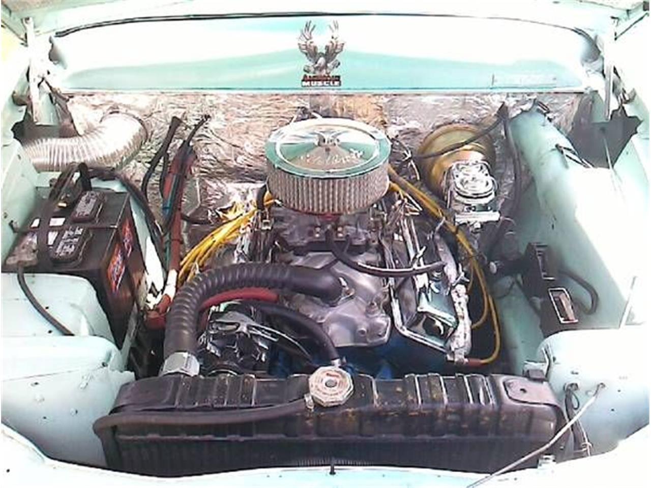 1951 Ford Victoria (CC-1377029) for sale in Cadillac, Michigan