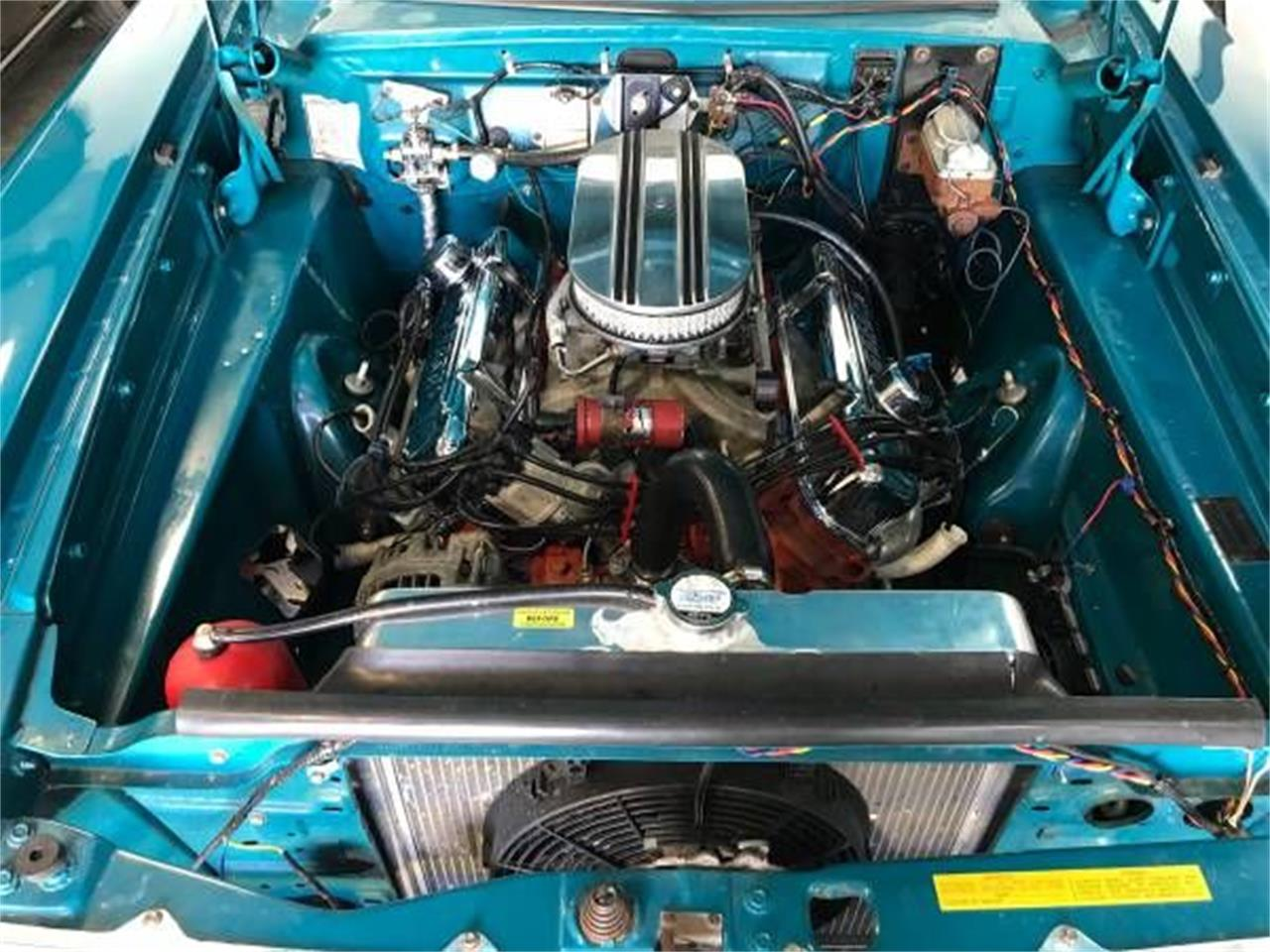 1965 Plymouth Belvedere (CC-1377031) for sale in Cadillac, Michigan