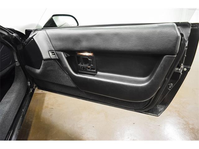 1993 Chevrolet Corvette (CC-1377035) for sale in Sherman, Texas