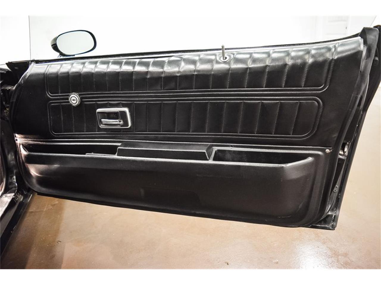 1973 Chevrolet Camaro (CC-1377038) for sale in Sherman, Texas