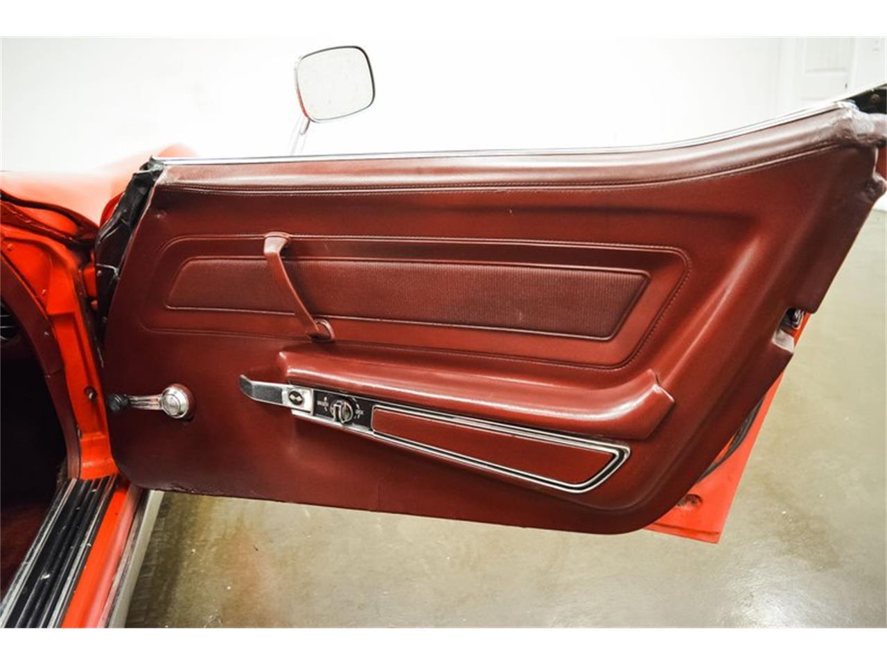 1974 Chevrolet Corvette (CC-1377042) for sale in Sherman, Texas