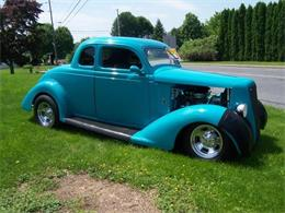1935 Plymouth Coupe (CC-1377046) for sale in Cadillac, Michigan