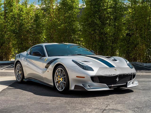 2017 Ferrari F12tdf (CC-1377047) for sale in Monterey, California