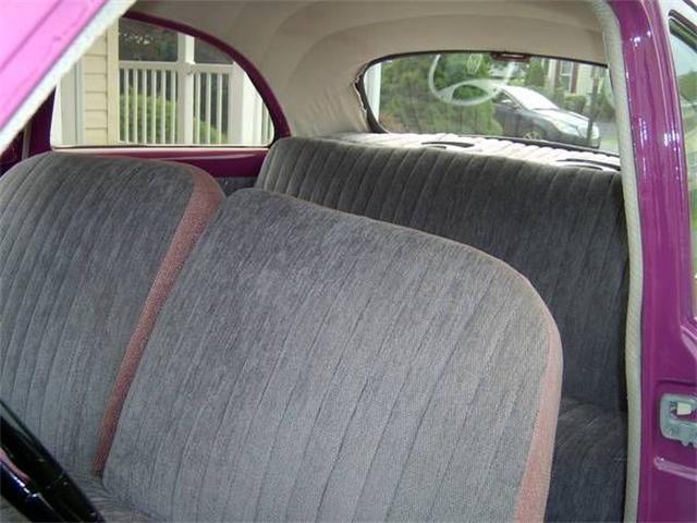 1951 Ford Sedan (CC-1377048) for sale in Cadillac, Michigan