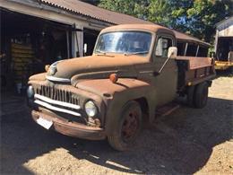 1951 International L130 (CC-1377049) for sale in Cadillac, Michigan
