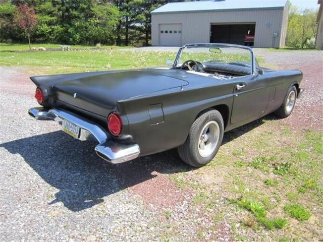 1957 Ford Thunderbird (CC-1377051) for sale in Cadillac, Michigan