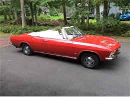 1965 Chevrolet Corvair (CC-1377054) for sale in Cadillac, Michigan