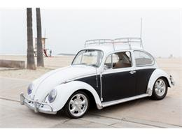 1965 Volkswagen Beetle (CC-1377059) for sale in Cadillac, Michigan
