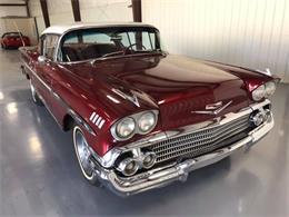 1958 Chevrolet Impala (CC-1377061) for sale in Westford, Massachusetts