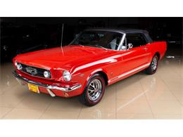 1965 Ford Mustang GT (CC-1377063) for sale in Hohokus, New Jersey