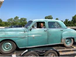 1950 Dodge Coronet (CC-1377064) for sale in Cadillac, Michigan
