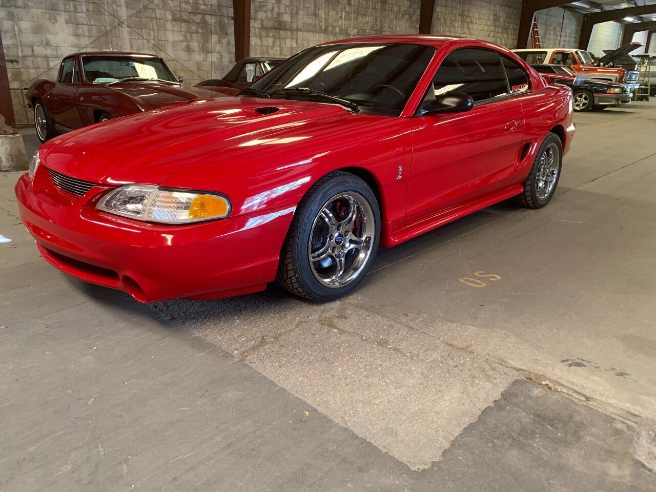 1997 Ford Mustang SVT Cobra (CC-1377065) for sale in Sarasota, Florida