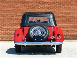 1954 MG TF (CC-1377066) for sale in Monterey, California